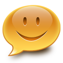 Ichat emoticon icons