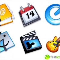 Link toIcomic applications icons pack