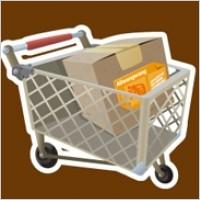 Link toIcon box vector original