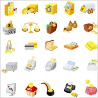 Link toIcon businessrelated vector
