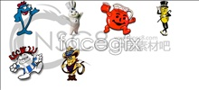 Link toIcon cartoon characters series 5