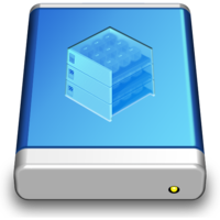 Link toIconbox diskimage custom icon