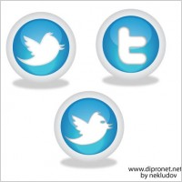 Link toIcons twitter vector beta1
