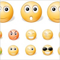 Link toIcontexto emoticons icons icons pack