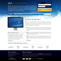 Link toIdyll - psd available