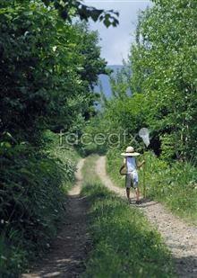 Link to129 of village Idyllic