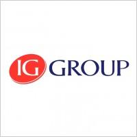 Link toIg group logo