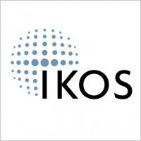 Link toIkos systems logo
