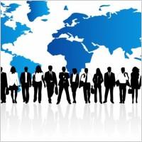 Link toIllustration of business people