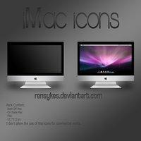 Link toImac icon pack