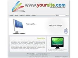Link toImac template