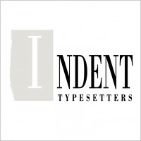 Link toIndent typesetters logo