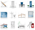 Link toIndoor architectural drawings
