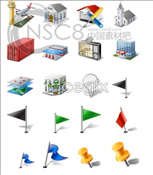 Link toInformation system desktop icons