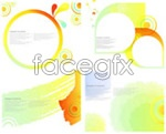 Link toInk circle background vector