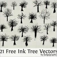 Link toInk tree vectors
