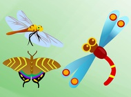 Link toInsects vector free