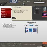 Link toInspired developer web design