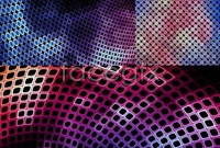 Link toIntense glow background vector