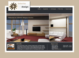 Link toInterior design template