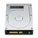 Link toInternal drive icons