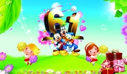Link toInternational children ' s day greeting card pictures