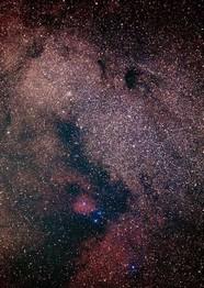 Link toInterstellar space 286
