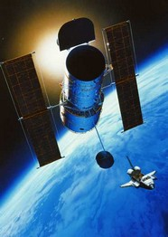 Link toInterstellar space 320