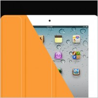 Link toIpad 2 with smartcover