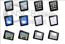 Link toIpad desktop icons