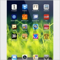 Link toIpad3 new ipad white