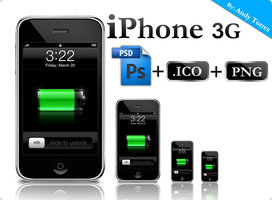Link toIphone 3g icon