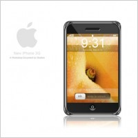 Link toIphone 3g mobile phones psd layered