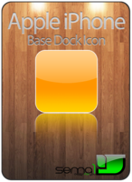 Link toIphone base dock icon
