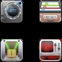 Link toIphone eq icons