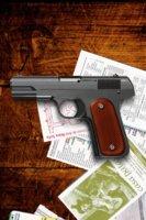 Link toIphone gun wallpaper