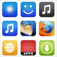 Link toIphone png icons icons pack