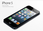Link toIphone 5 material psd