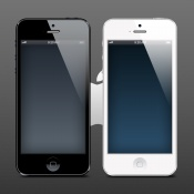 Link toIphone5 template source files