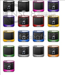 Link toIpod music software icon