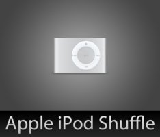 Link toIpod shuffle with psd