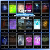 Link toIpod touch and iphone wallpaper pack