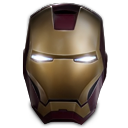 Link toIron man icon