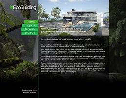 Link toIrtdes: webpage design - ecobuilding