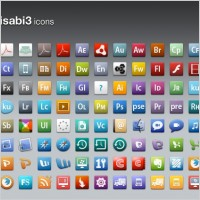 Link toIsabi3 for windows icons pack