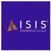 Link toIsis pharmaceuticals logo