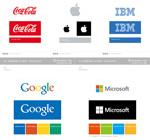 Link toIt business logo vector