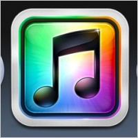 Link toItunes 10 icons pack
