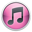 Link toItunes 10 icons