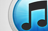 Link toItunes 10 replacement icon psd